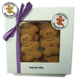 Box - Mini Teddy