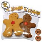 Gingerbread Man - Single