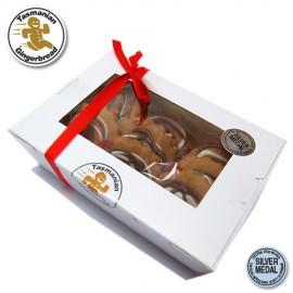 Festive Cherry & Ginger Box